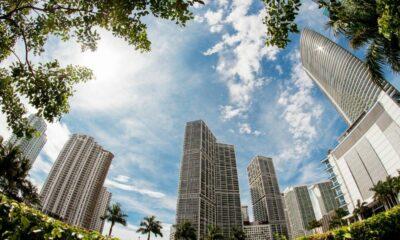 Miami Mayor는 1 % 재무 보유고를 Bitcoin에 넣는 아이디어를 탐구합니다.