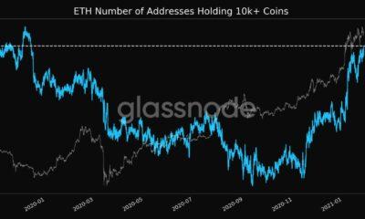 Ethereum의 최근 가격 하락에 대해 걱정해야합니까?