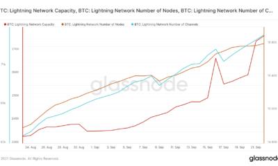 Bitcoin의 LN은 펀치를 포장하지만 보안 문제와는 거리가 멀습니까?