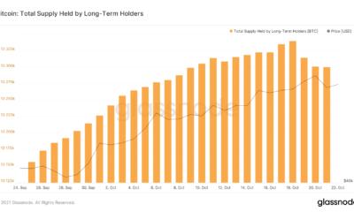비트코인이 4개월 만에 이익을 실현한 효과는?
