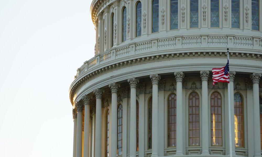 미국 인프라 법안 암호 수정은 무엇에 관한 것입니까?