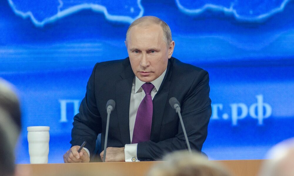 러시아 대통령은 암호화폐가 '지불 수단'으로 존재하며 엄청난 에너지를 요구한다고 말했습니다.